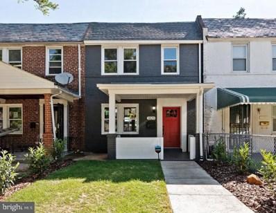 3829 Roland View Avenue, Baltimore, MD 21215 - #: MDBA475224
