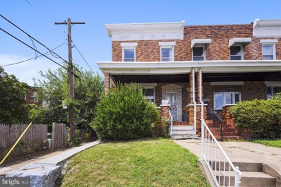 3300 Parklawn Avenue, Baltimore, MD 21213 - #: MDBA475258