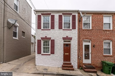 505 S Madeira Street, Baltimore, MD 21231 - MLS#: MDBA475310