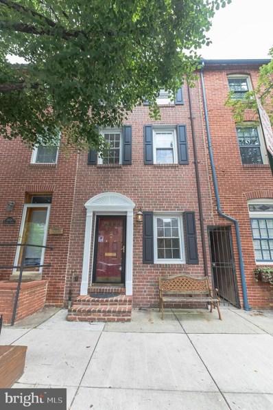 3010 Elliott Street, Baltimore, MD 21224 - #: MDBA475352