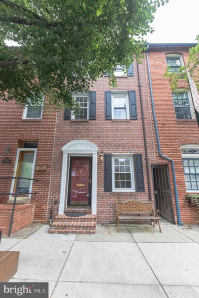 3010 Elliott Street, Baltimore, MD 21224 - #: MDBA475352