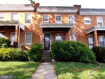 4374 Shamrock Avenue, Baltimore, MD 21206 - #: MDBA475408