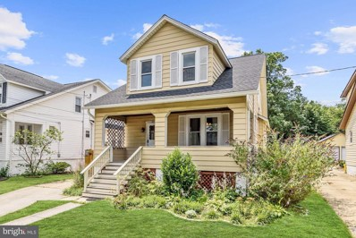 3211 Mary Avenue, Baltimore, MD 21214 - #: MDBA475456