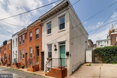 120 Birckhead Street, Baltimore, MD 21230 - #: MDBA475472