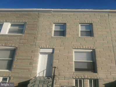 1117 McKean Avenue, Baltimore, MD 21217 - #: MDBA475476