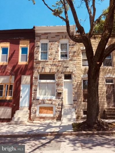 2528 E Hoffman Street, Baltimore, MD 21213 - MLS#: MDBA475498