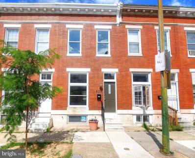 826 N Lakewood Avenue, Baltimore, MD 21205 - #: MDBA475524
