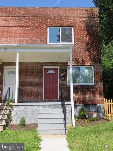 4005 Pimlico Road, Baltimore, MD 21215 - #: MDBA475554