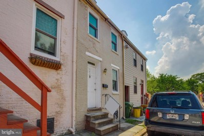 643 Melvin Drive, Baltimore, MD 21230 - #: MDBA475740