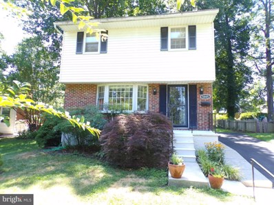 5005 Herring Run Drive, Baltimore, MD 21214 - #: MDBA475746