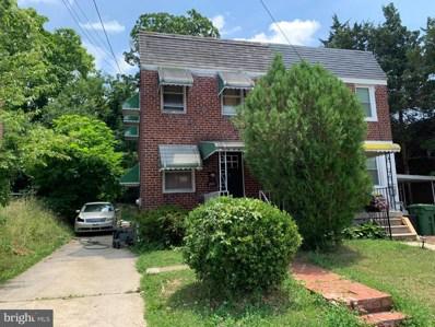 4919 Saint Georges Avenue, Baltimore, MD 21212 - #: MDBA475750