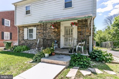 4205 Wentworth Road, Baltimore, MD 21207 - #: MDBA475762
