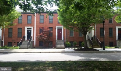 1906 Linden Avenue, Baltimore, MD 21217 - #: MDBA475768