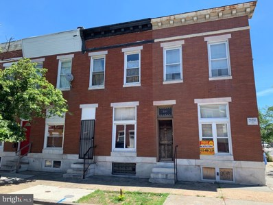 801 N Lakewood Avenue, Baltimore, MD 21205 - #: MDBA475830