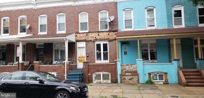 2718 W Fairmount Avenue, Baltimore, MD 21223 - #: MDBA475864