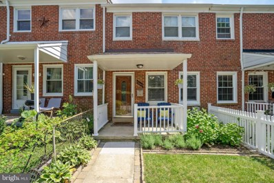 1445 Roland Heights Avenue, Baltimore, MD 21211 - #: MDBA475914