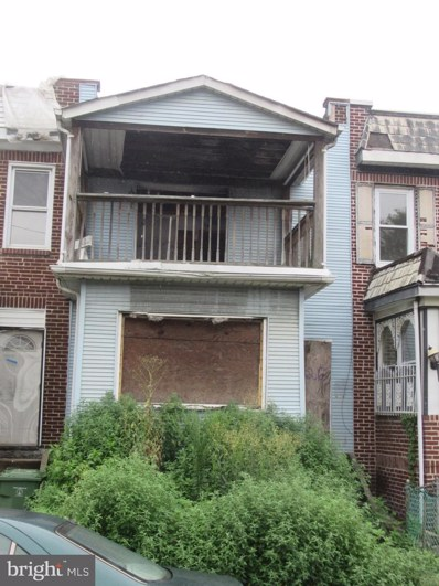 1326 Cambria Street, Baltimore, MD 21225 - #: MDBA475920
