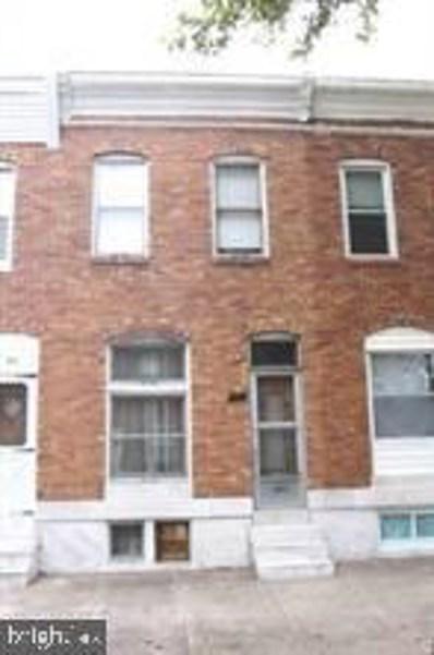 343 S Lehigh Street, Baltimore, MD 21224 - #: MDBA476038
