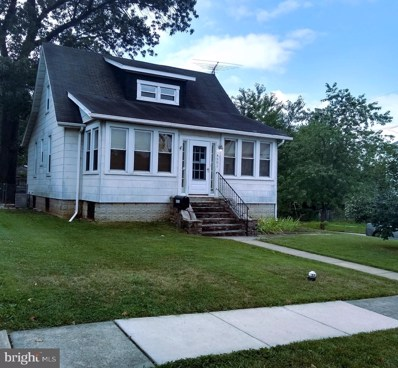 4501 Mainfield Avenue, Baltimore, MD 21214 - #: MDBA476060
