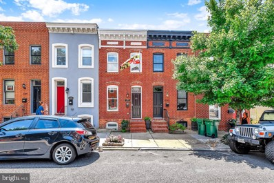 3305 O\'Donnell Street, Baltimore, MD 21224 - #: MDBA476068
