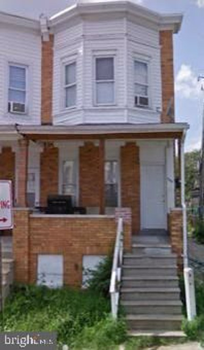3206 Clarence Avenue, Baltimore, MD 21213 - #: MDBA476170