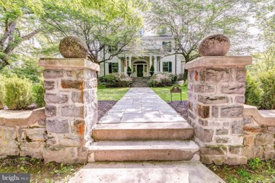 201 Goodwood Gardens, Baltimore, MD 21210 - #: MDBA476238