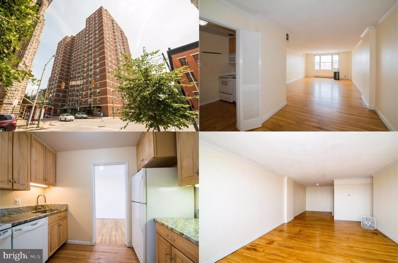 1101 Saint Paul Street UNIT 1802, Baltimore, MD 21202 - #: MDBA476264