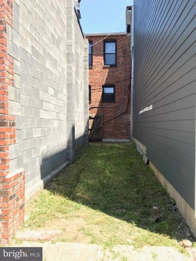 1001 S Belnord Avenue, Baltimore, MD 21224 - #: MDBA476422