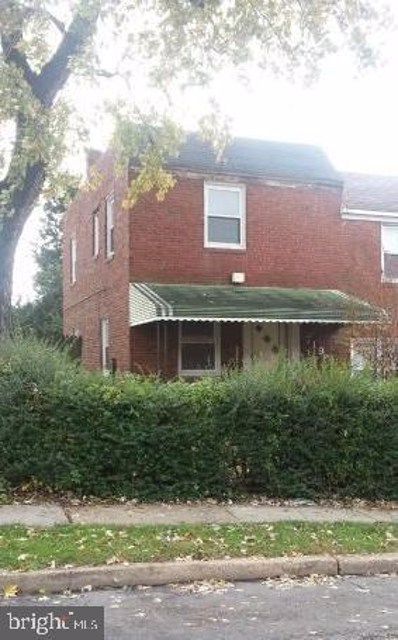 719 Roundview Road, Baltimore, MD 21225 - #: MDBA476474