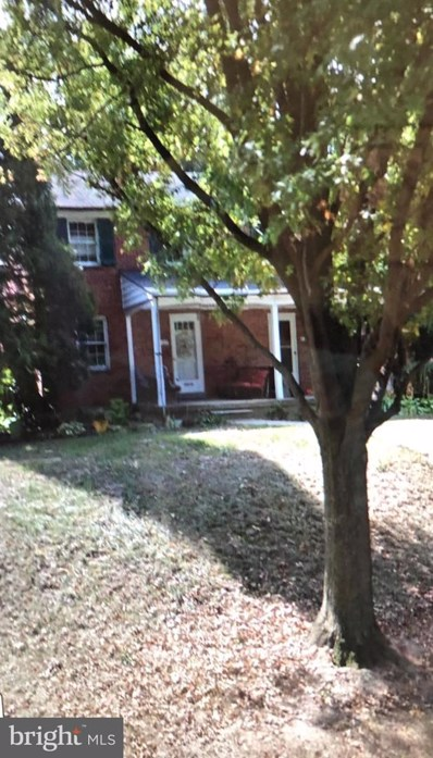 1207 Northview Road, Baltimore, MD 21218 - #: MDBA476530