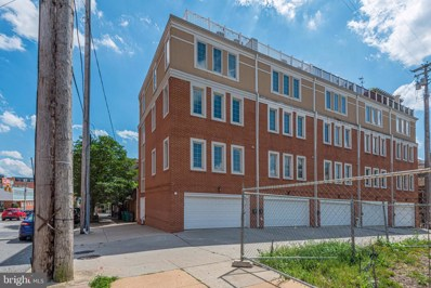1016 S Conkling Street UNIT A, Baltimore, MD 21224 - #: MDBA476538