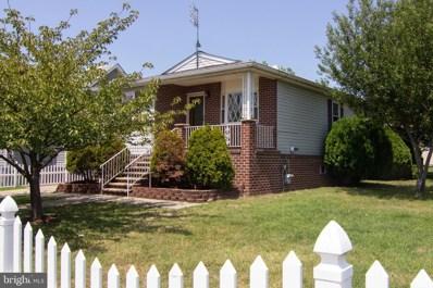 6714 Gary Avenue, Baltimore, MD 21222 - #: MDBA476590