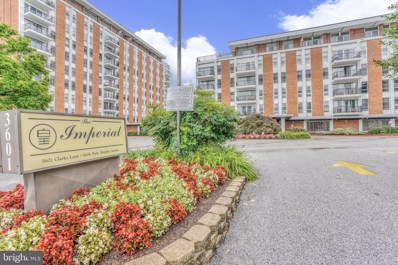 6606 Park Heights Avenue UNIT 301, Baltimore, MD 21215 - #: MDBA476606