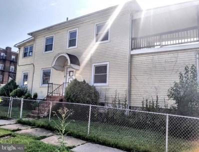 3316 W Forest Park Avenue, Baltimore, MD 21216 - #: MDBA476632