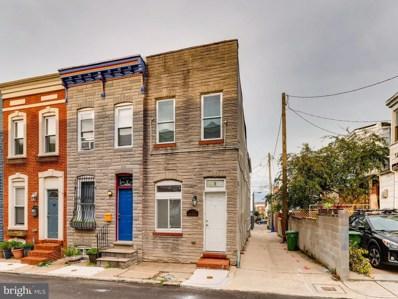 1 N Rose Street, Baltimore, MD 21224 - #: MDBA476648