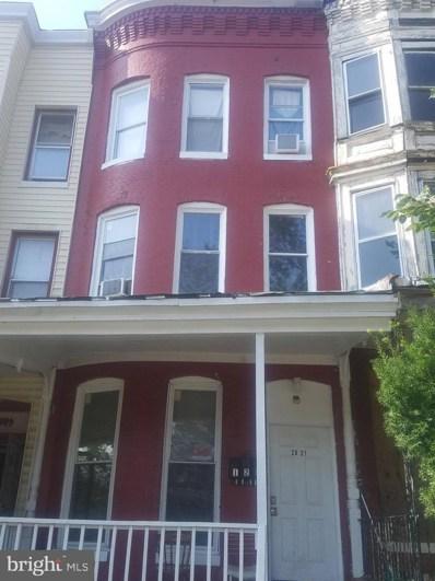 2821 W North Avenue, Baltimore, MD 21216 - #: MDBA476650