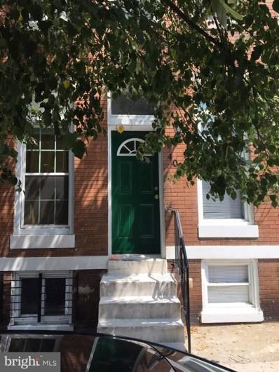 404 E Lorraine Avenue, Baltimore, MD 21218 - #: MDBA476686