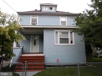5501 Belle Vista Avenue, Baltimore, MD 21206 - #: MDBA476688
