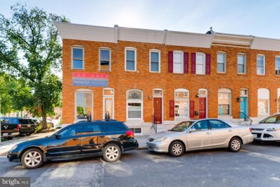 746 S Decker Avenue, Baltimore, MD 21224 - #: MDBA476790