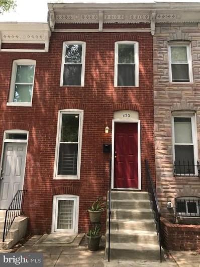450 E Federal Street, Baltimore, MD 21202 - #: MDBA476840