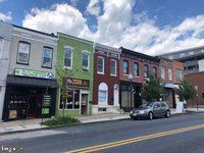 3214 Eastern Avenue, Baltimore, MD 21224 - #: MDBA476896