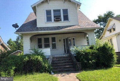 3126 E Northern Parkway, Baltimore, MD 21214 - #: MDBA476916