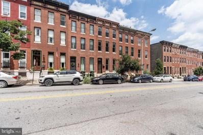 2312 E Baltimore Street, Baltimore, MD 21224 - #: MDBA476976