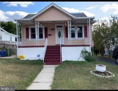 2809 Hemlock Avenue, Baltimore, MD 21214 - #: MDBA476996