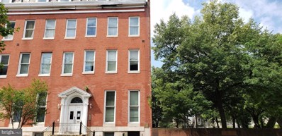 1912 Madison Avenue UNIT 203, Baltimore, MD 21217 - #: MDBA477130