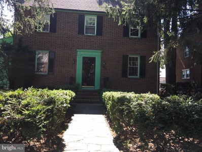 3515 Hilton Road, Baltimore, MD 21215 - #: MDBA477168
