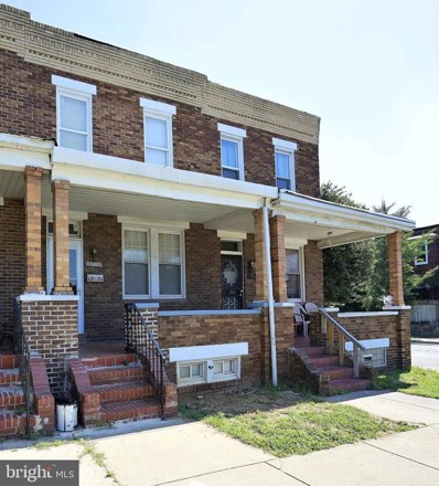 3238 Kenyon Avenue, Baltimore, MD 21213 - #: MDBA477304