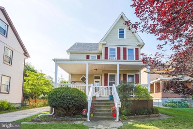 5505 Hamlet Avenue, Baltimore, MD 21214 - MLS#: MDBA477362