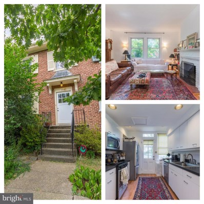 3939 Cloverhill Road, Baltimore, MD 21218 - #: MDBA477364