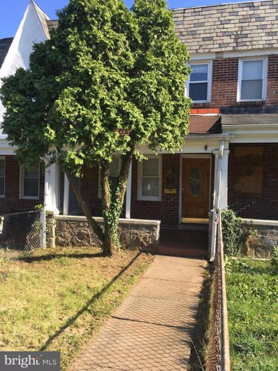 3915 Cranston Avenue, Baltimore, MD 21229 - #: MDBA477406